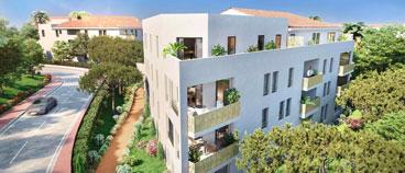 Investir dans des appartements neufs dans l'Herault