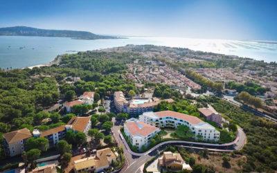 L'ECRIN BLEU – Votre nouvelle adresse sur l'étang de Thau / LANCEMENT COMMERCIAL