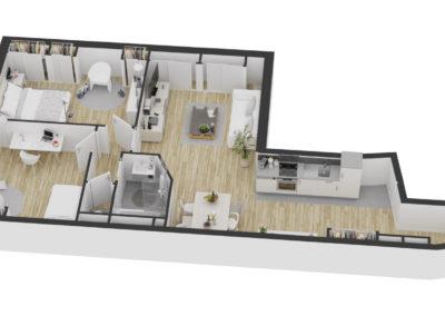 Investir dans l'immobilier à Nantes grâce à Neocity Promotion