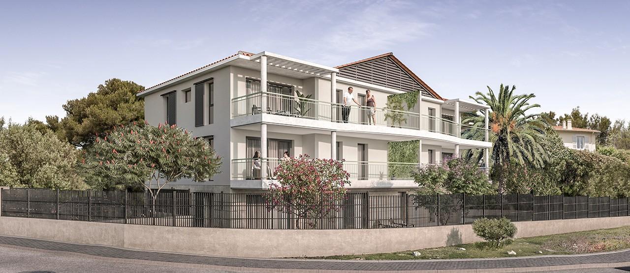 Programme-immobilier-neuf-saint-raphaël-résidence-June