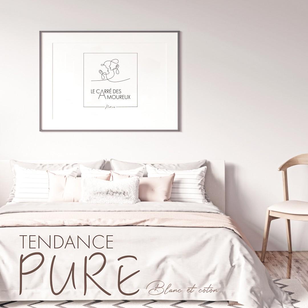 Tendance LE CARRÉ DES AMOUREUX - Nîmes