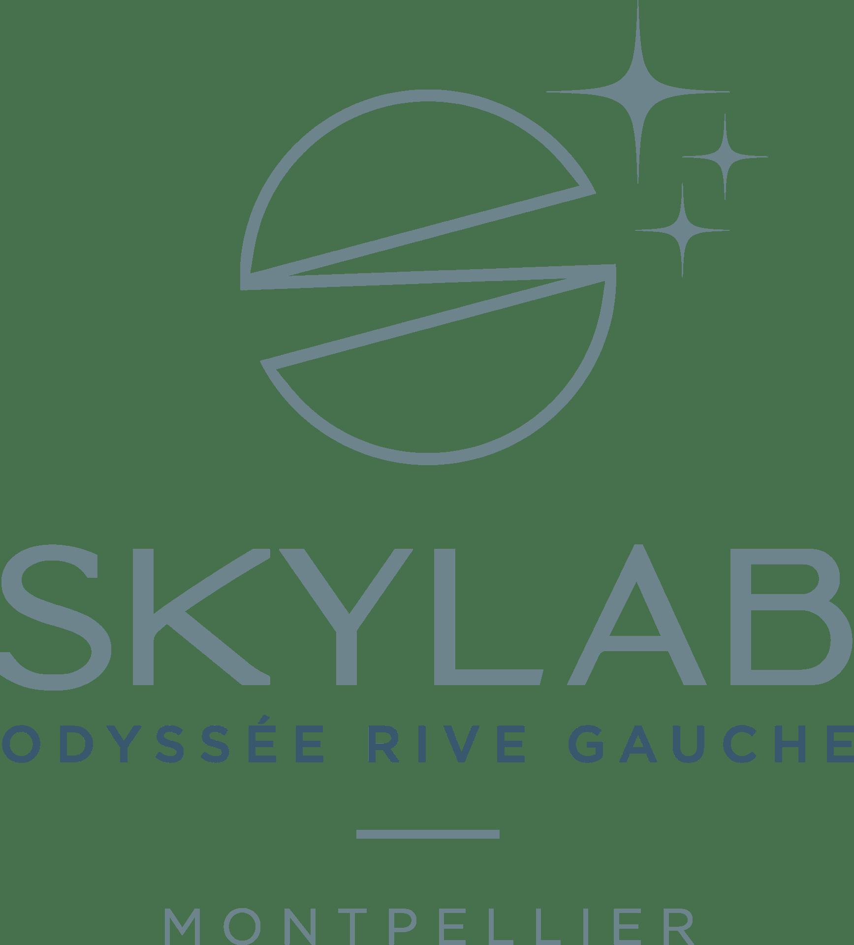 Odyssée Rive Gauche / Skylab - Montpellier - Port Marianne - 34 - Immobilier neuf
