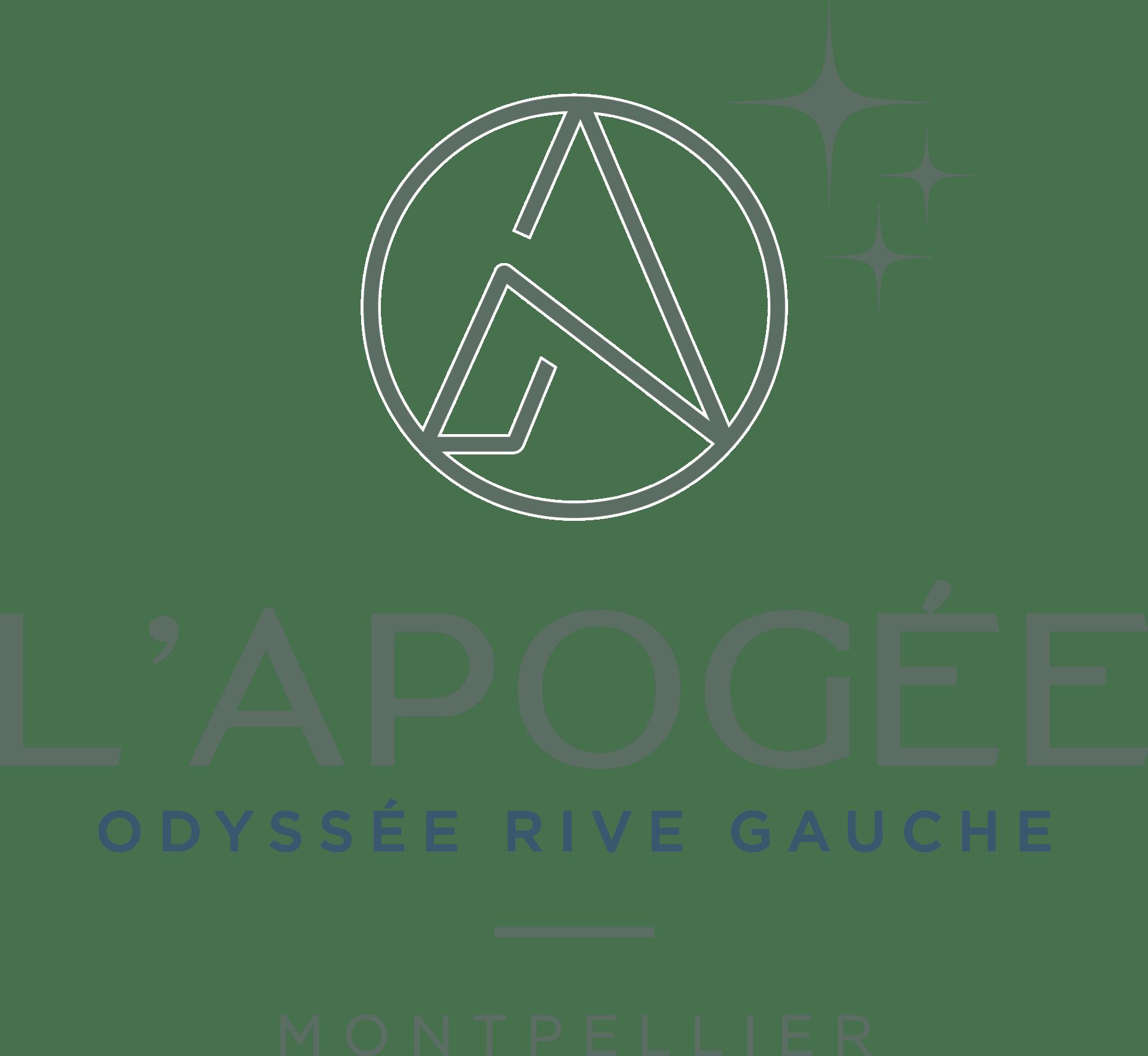 Odyssée Rive Gauche / L'APOGÉE - Montpellier - Port Marianne - 34 - Immobilier neuf